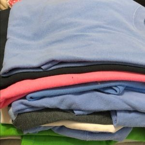 Tops - FREE WHEN BUNDLE - LOTS OF TSHIRTS (Small - Large)